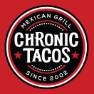 Chronic Tacos Menu
