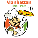 Manhattan Pizza Place Menu