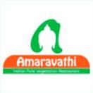 Amaravathi Pure Vegetarian Restaurant Menu