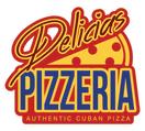 Delicias Pizzeria Cubana Menu