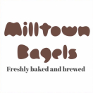 Milltown Bagels & More Menu