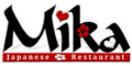 Mika Sushi Menu