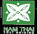 Thai Jasmine Thai Cuisine Menu