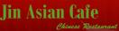 Jin Asian Cafe Menu
