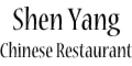 Shen Yang Chinese Restaurant Menu