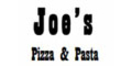 Joe's Pizza & Pasta Menu