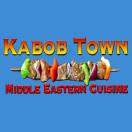 Kabob Town Menu