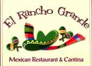 El Rancho Grande Menu