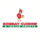 Bombay Cuisine & Indian Sweets Menu