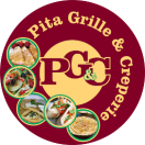 Pita Grill and Creperie Menu