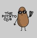 Potato Club Menu