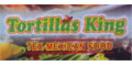 Tortillas King Tex Mex Food Menu