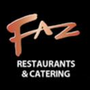 Faz Restaurant & Catering - Sunnyvale Menu