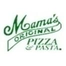 Mama's Original Pizza Menu