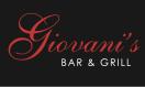 Giovani's Bar & Grill Menu
