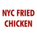 NYC Fried Chicken Menu