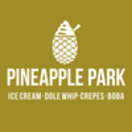 Pineapple Park Menu