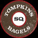 Tompkins Square Bagels Menu