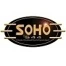 SOHO 544 Menu