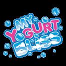 My Yogurt Bliss Menu