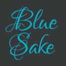 Blue Sake Menu