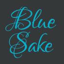 Blue Sake Menu