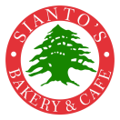 Sianto's Bakery Cafe Menu