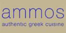 Ammos Authentic Greek Menu