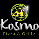 Kosmo Pizza and Grille Menu