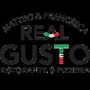 Real Italian Gusto  Menu