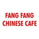 Fang Fang Chinese Cafe Menu