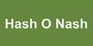 Hash O Nash Menu