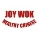 Joy Wok Healthy Chinese Menu