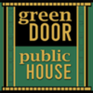 Green Door Public House Menu