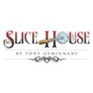 Slice House Menu