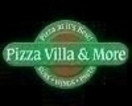 Pizza Villa & More - BAL Menu