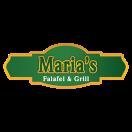 Maria's Falafel & Grill Menu