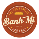 The Los Angeles Banh Mi Company Menu