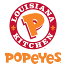 Popeye's Louisana Kitchen Menu
