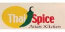 Thai Spice Menu