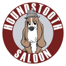 Houndstooth Saloon Menu