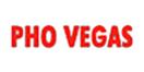 Pho Vegas Menu