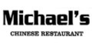 Michael's Chinese Kitchen Menu
