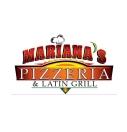 Marianas pizzeria Menu
