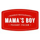 Mama's Boy Menu
