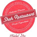 Shah Restaurant Menu