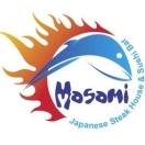 Masami Hibachi Steak House & Sushi Menu