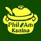 Phil-Am Kusina Menu