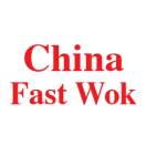China Fast Wok Menu