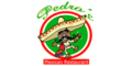 Pedro's Mexican Menu